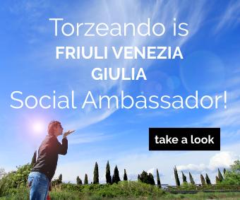 Sara de Colle is member of Friuli Venezia Giulia Social Ambassadors
