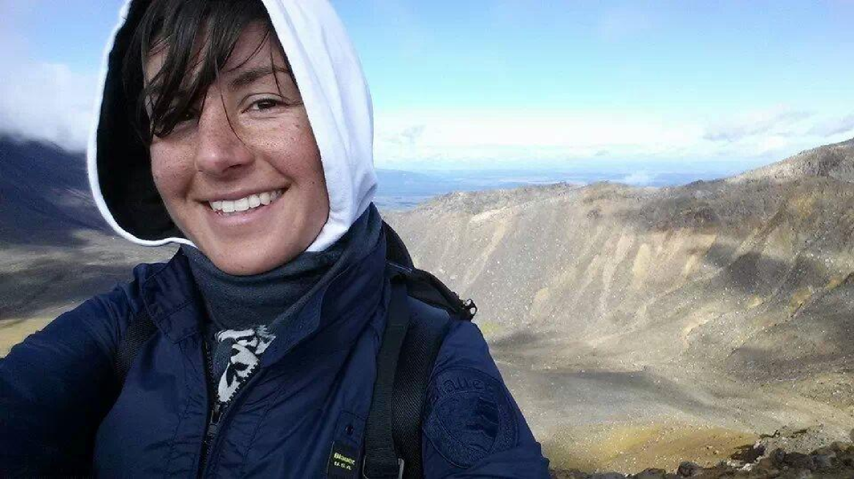Sara de Colle Nuova Zelanda