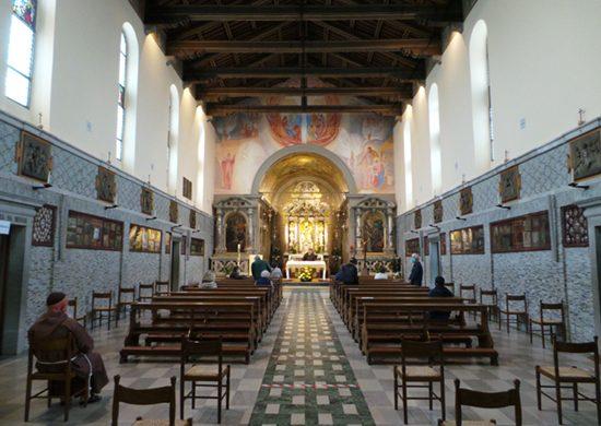 Chiesa di Castelmonte