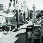 Caorle Porto Peschereccio o Rio Interno
