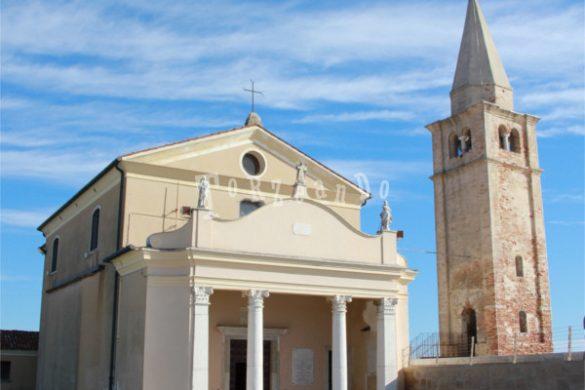 Caorle Santuario della Madonna dell'Angelo