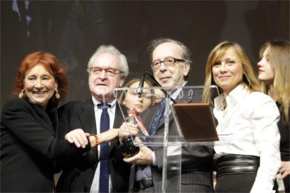 Ismail Kadare al Premio Nonino 2018