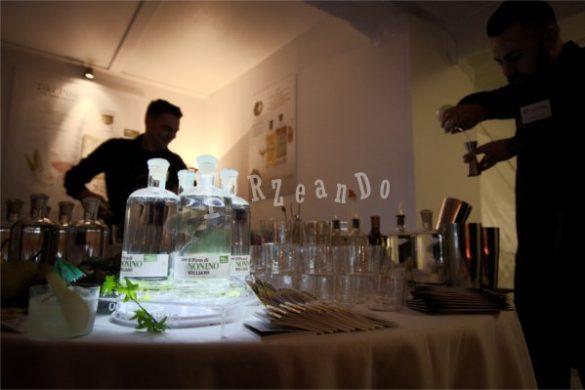 Premio Nonino 2018 cocktails