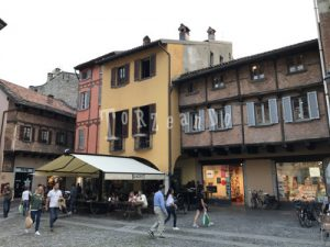 Piazzetta San Fedele a Como