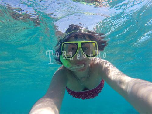 snorkeling alle isole Fiji