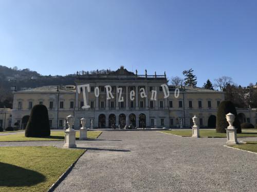 Como Villa Olmo