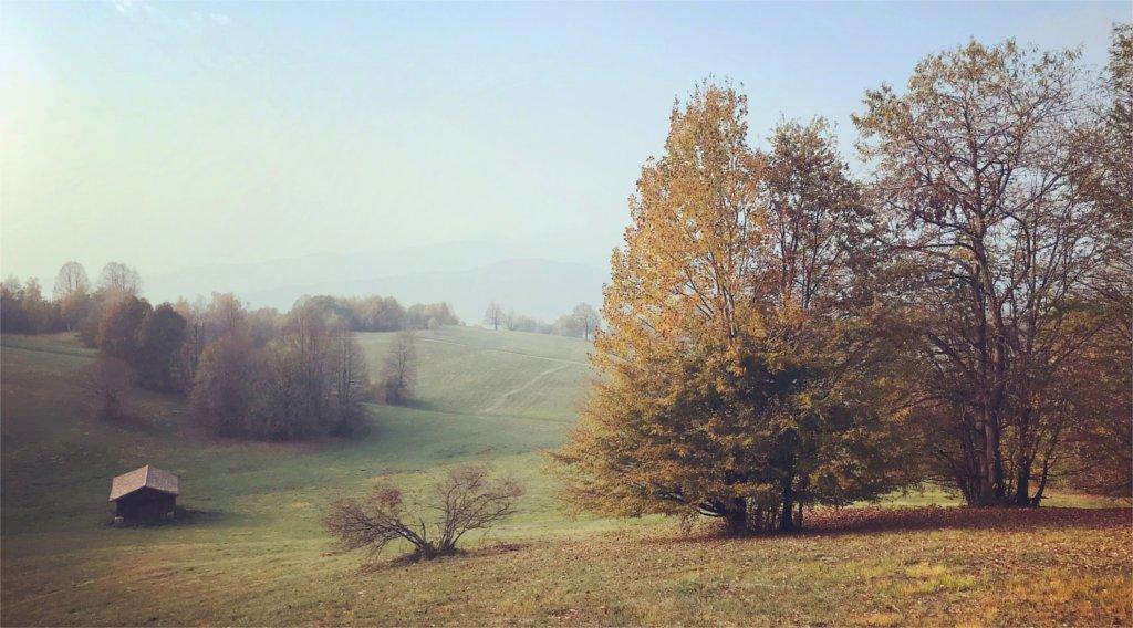 Autunno in Friuli Venezia Giulia