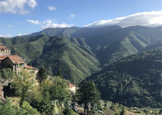 Valle Argentina Triora
