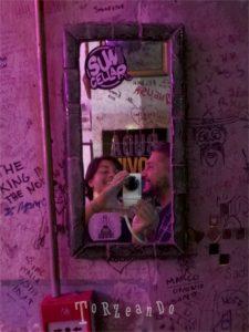 Specchio Szimpla Kert budapest
