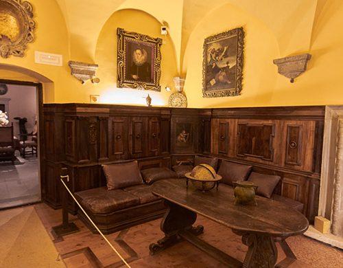 interno palazzo coronini cronberg