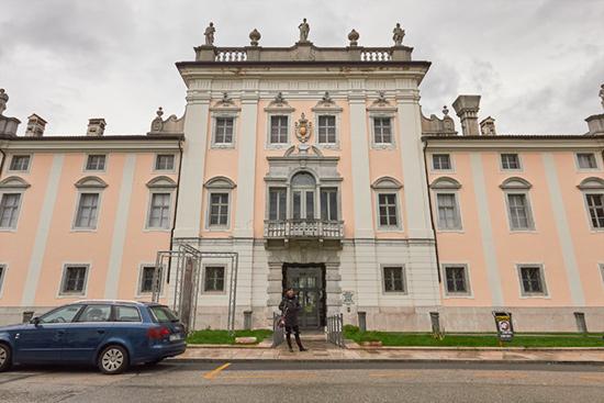 palazzo Attems Petzenstein Gorizia