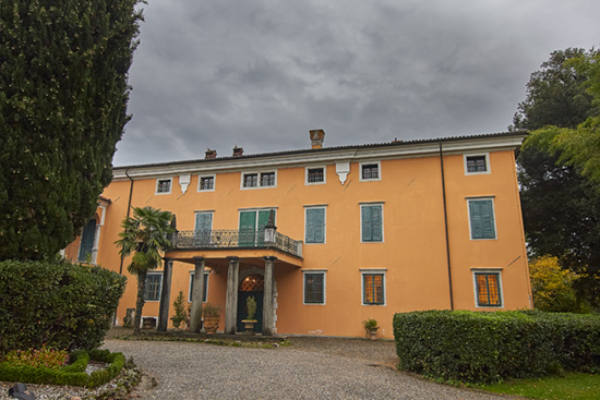 Palazzo Coronini Cronber