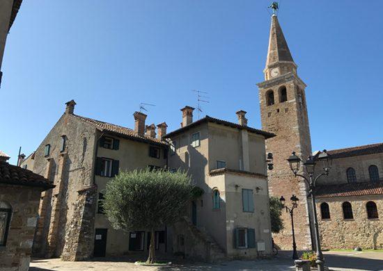 basilica Sant'Eufemia di Grado