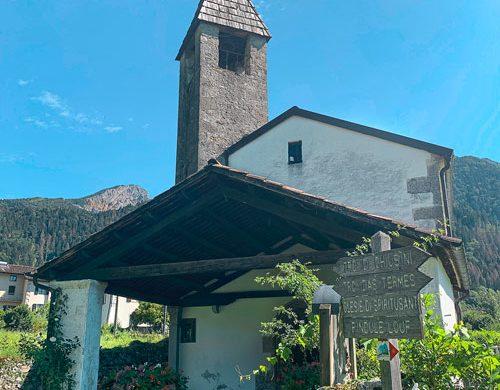 chiesa Re Magi Arta Terme