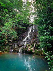 cascata Boncic
