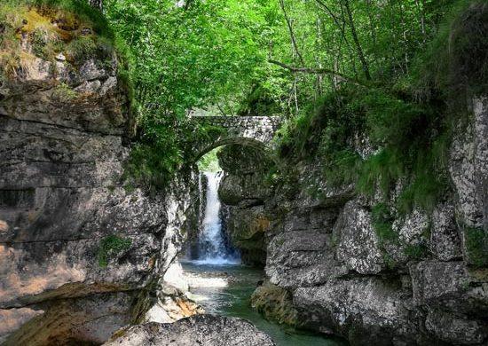 cascata Repepeit