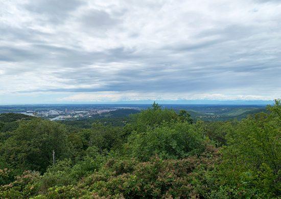 Panorama Monte Ermada tra cosa fare a Duino Aurisina