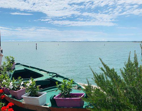 Pescaturismo al Villaggio del Pescatore