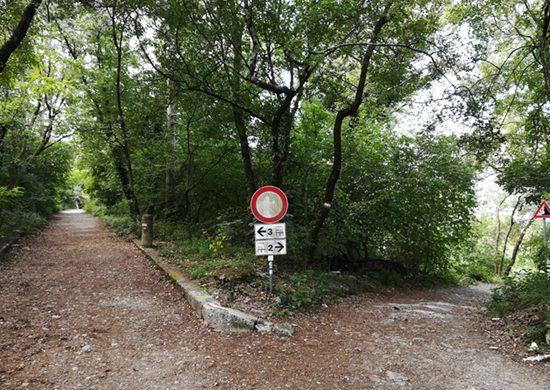 Sentiero Salvia e Pescatori due camminate da fare aDuino Aurisina