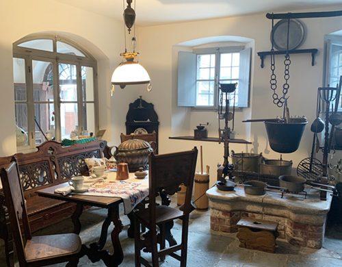 Casa Bruseschi è una cosa da vedere in Val Pesarina