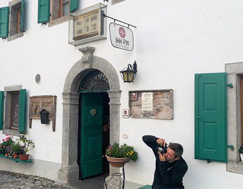 Inn Pik: dove mangiare in Val Pesarina